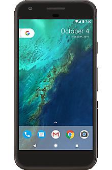 Google Pixel 32GB in Quite Black