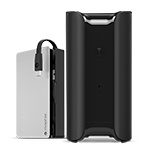 Canary Home Security System & mophie powerstation plus 3x