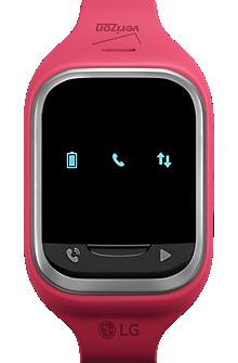 GizmoPal® 2 by LG in Pink