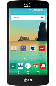 LG Lancet™ for Android™ in Blue