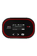 Hotspot móvil 4G LTE Jetpack MiFi 5510L
