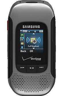 Samsung Convoy™ 3 - Non Camera in Black