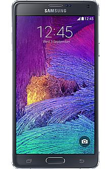 Samsung Galaxy Note® 4