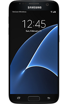 Samsung Galaxy S7 32GB in Black Onyx