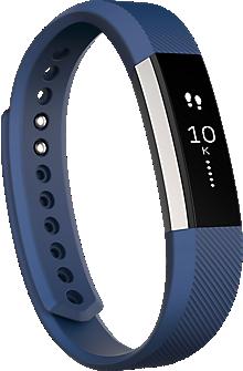 Fitbit Alta Blue - Small