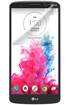 Anti-Scratch Screen Protector for LG G3