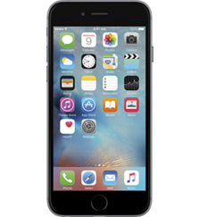 iPhone® 6 (Certified Pre-Owned)