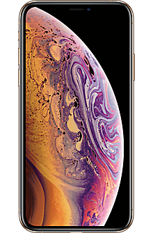 Apple® iPhone® Xs 64GB in Gold