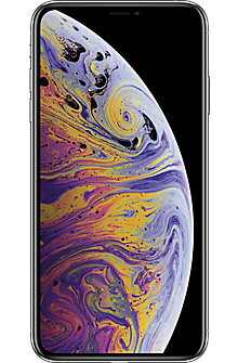 Apple® iPhone® Xs Max 64GB in Silver