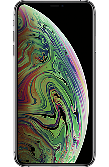 Apple® iPhone® Xs Max 64GB in Space Gray