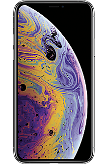 Apple® iPhone® Xs 64GB in Silver
