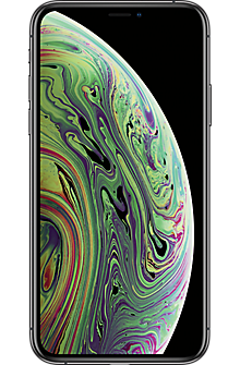 Apple® iPhone® Xs 64GB in Space Gray