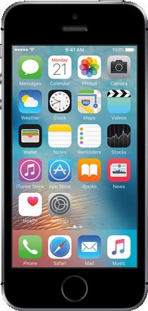 iPhone® SE