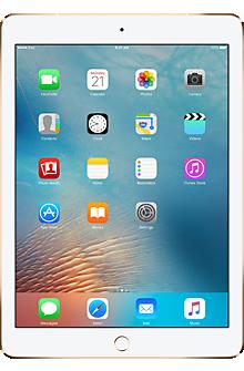 Apple® iPad® Pro (9.7 inch) 32GB in Gold
