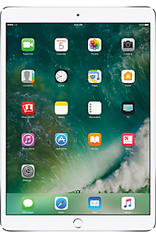 10.5-inch Apple&reg iPad® Pro 512GB in Silver