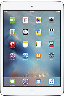 Apple® iPad® mini 2 128GB in Silver