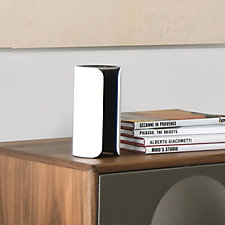 In the Spotlight: Canary Smart Home Security System