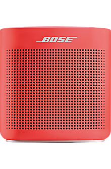 SoundLink Color Bluetooth speaker II - Red