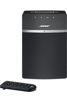 SoundTouch 10 wireless speaker