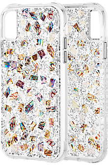 Karat Case for iPhone XS Max - Pearl