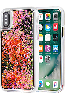 Glow Waterfall for iPhone X - Multi