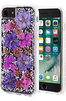 Karat Petals for iPhone 8/7/6s/6 - Purple