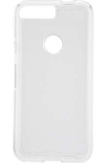 Naked Tough Case for Pixel - Clear