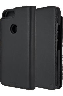 Wallet Folio Case for Pixel XL - Black