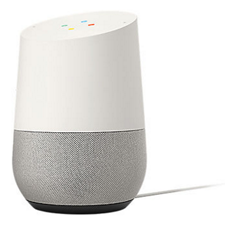 Review: Google's Home Invasion