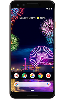 Google Pixel 3 64 GB in Not Pink
