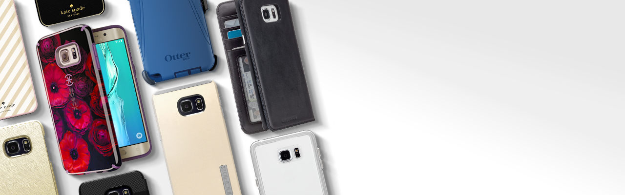 Samsung Galaxy S6 edge+ & Note5 Accessories
