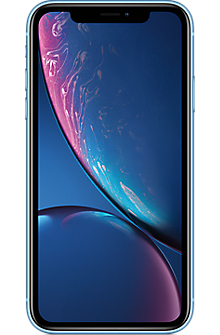 Apple® iPhone® XR 64GB in Blue