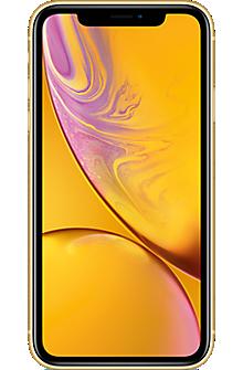 Apple® iPhone® XR 64GB in Yellow