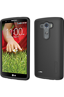 DualPro for LG G3 - Black/Black