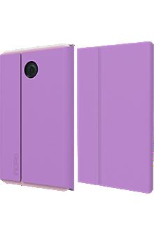 Faraday Folio for Ellipsis 8 - Purple
