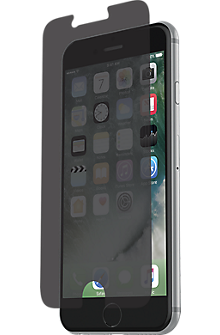 InvisibleShield Privacy Glass+ for iPhone 6/6s/7