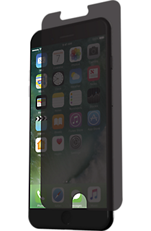 InvisibleShield Privacy Glass+ for iPhone 6 Plus/6s Plus/7 Plus
