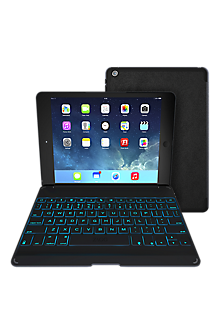 ZAGGkeys Folio for iPad Air