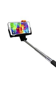 iPlanet Bluetooth Selfie Stick - Black