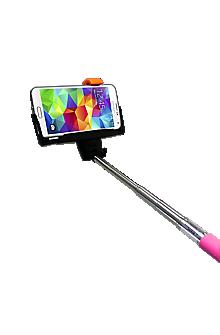 iPlanet Bluetooth Selfie Stick - Pink