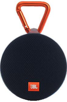 Clip 2 Portable Bluetooth Speaker - Black