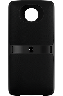 SoundBoost2 Moto Mod - Black