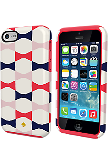 Dual Layer Case for iPhone 5c - Deborah Bow