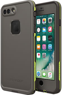 FRE Case for iPhone 7 Plus - Second Wind Global