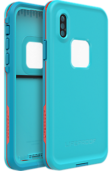 FRE Case for iPhone XS - Boosted