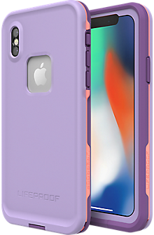FRE Case for iPhone X - Chakra
