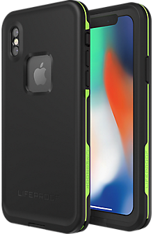 FRE Case for iPhone X - Night Lite