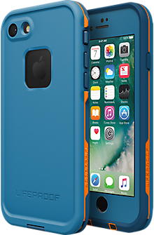 FRE Case for iPhone 7 - Base Camp TWPP