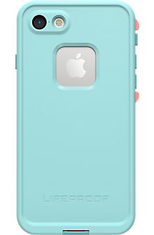 FRE Case for iPhone 8 - Wipeout