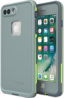 FRE case for iPhone 8 Plus - Drop In
